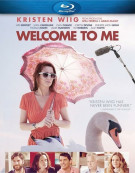 Welcome To Me Blu-ray