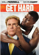 Get Hard (DVD + UltraViolet) Movie