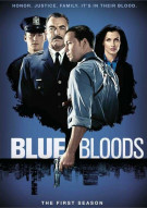 Blue Bloods: Seasons 1-5 Movie
