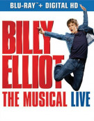 Billy Elliot: The Musical Live (Blu-ray + UltraViolet) Blu-ray