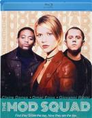 Mod Squad, The Blu-ray