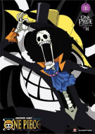 One Piece: Collection Fourteen Movie