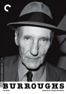 Burroughs: The Movie: The Criterion Collection Movie