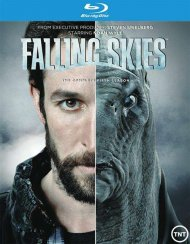 Falling Skies: The Complete Fifth Season (Blu-ray + UltraViolet) Blu-ray