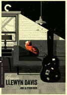 Inside Llewyn Davis: The Criterion Collection Movie