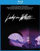 Lady In White Blu-ray