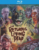 The Return Of The Living Dead Blu-ray