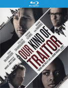 Our Kind Of Traitor (Blu-ray + UltraViolet) Blu-ray
