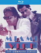 Miami Vice: The Complete Series (Blu-Ray) Blu-ray