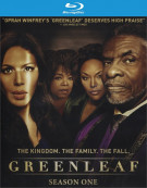 Greenleaf: Season One (Blu-ray + UltraViolet) Blu-ray