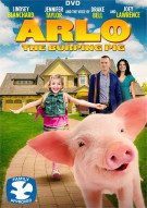 Arlo The Burping Pig (DVD + UltraViolet) Movie