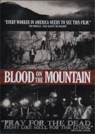 Blood on the Mountain Movie