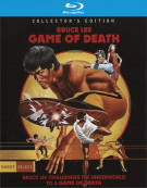 Game Of Death: Collectors Edition Blu-ray