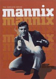 Mannix: The Complete Series Movie
