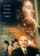 Anne Frank Movie