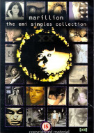 Marillion: EMI Singles Collection Movie