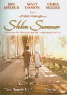 Project Greenlights Stolen Summer: The Movie Movie