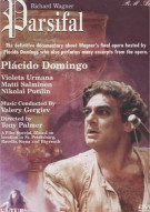 Parsifal: Richard Wagner (Kultur) Movie