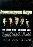 Backstreet Boys: The Video Hits - Chapter One Movie