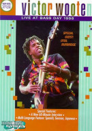 Victor Wooten: Live At Bass Day 1998 Movie