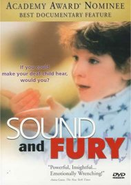 Sound And Fury Movie