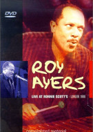 Roy Ayers: Live At Ronnie Scotts Movie