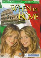 When In Rome Movie