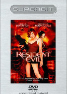 Resident Evil (Superbit) Movie