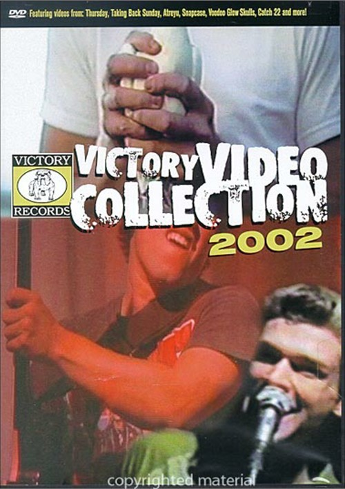 Victory Video Collection #2 Movie
