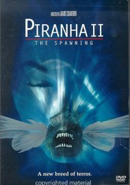 Piranha II: The Spawning Movie
