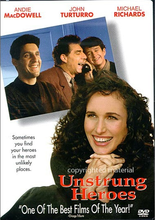Unstrung Heroes Movie