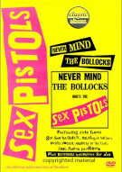 Never Mind The Bullocks Heres The Sex Pistols Movie