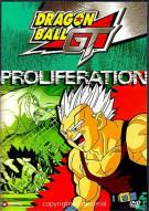 Dragon Ball GT: Proliferation Movie