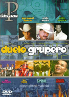 Duelo Grupero Movie