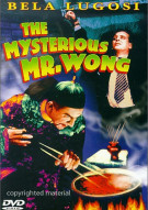 Mysterious Mr. Wong, The (Alpha) Movie