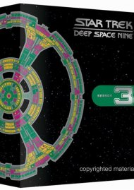 Star Trek: Deep Space Nine - Season 3 Movie