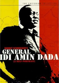General Idi Amin Dada: The Criterion Collection Movie