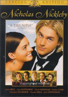Nicholas Nickleby: Special Edition Movie