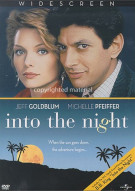 Into The Night Movie