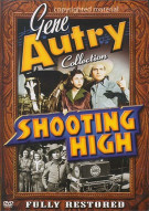 Gene Autry Collection: Shooting High Movie