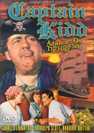 Captain Kidd (Alpha) Movie