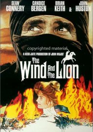 Wind And the Lion, The Movie