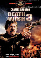 Death Wish 3 (Repackage) Movie