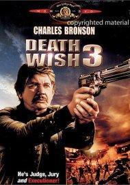 Death Wish 3 (Repackage) Movie