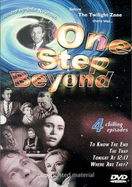 One Step Beyond: Volume 10 Movie