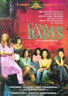 Casa De Los Babys Movie
