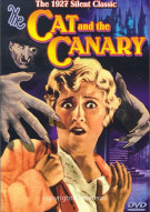 Cat And The Canary, The (Alpha) Movie