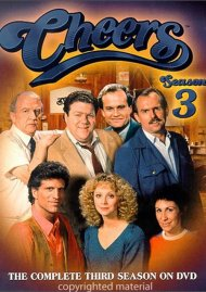 Cheers: The Complete Third Season Movie