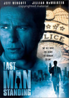 Last Man Standing Movie