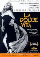 La Dolce Vita Movie